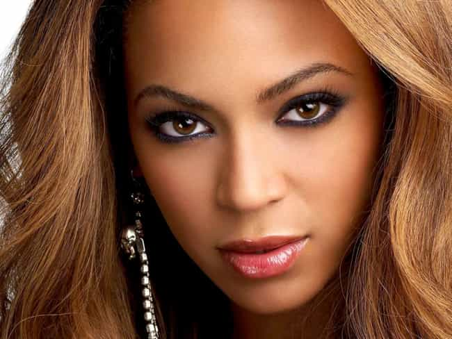 Beyoncé Knowles is listed (or ranked) 2 on the list The Richest Musicians in the World