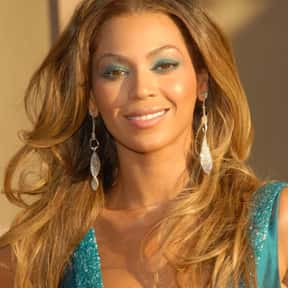 Beyoncé Knowles is listed (or ranked) 2 on the list List of Famous Film Producers