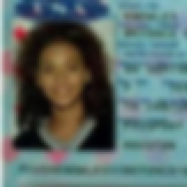 Beyoncé Knowles is listed (or ranked) 3 on the list Celebrity Passport Photos
