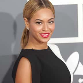 Beyoncé Knowles is listed (or ranked) 25 on the list The Greatest Black Female Singers