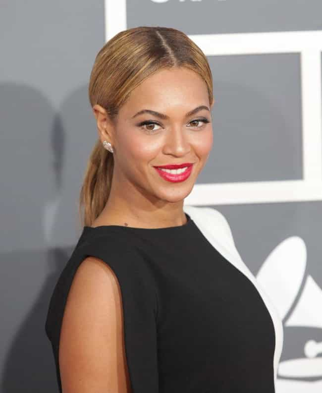 Beyoncé Knowles is listed (or ranked) 2 on the list Celebrities Who Have Had Miscarriages