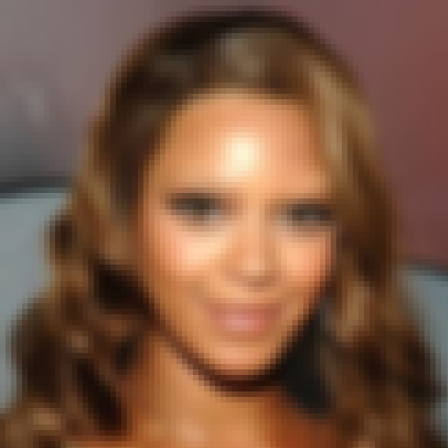 Beyoncé Knowles is listed (or ranked) 4 on the list 22 Hilarious Pictures of Actors with No Eyebrows