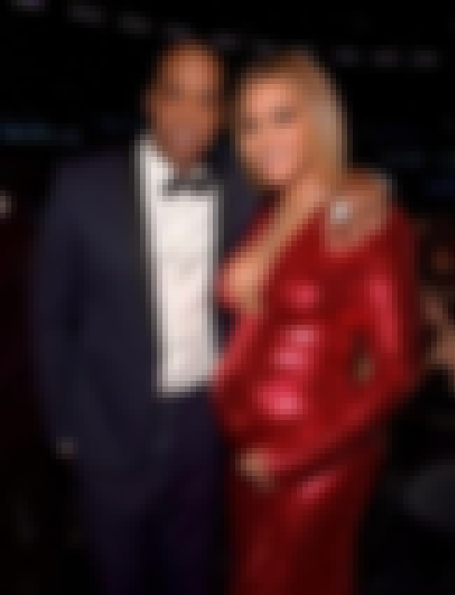 Beyoncé is listed (or ranked) 1 on the list 20 Celebrities Who Surprisingly Stayed With Their Partners After They Cheated