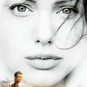 Beyond Borders is listed (or ranked) 18 on the list The Very Best Angelina Jolie Movies