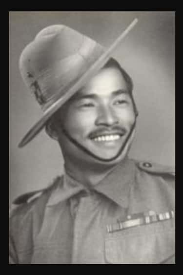 Bhanbhagta Gurung is listed (or ranked) 2 on the list 21 Unsung WWII Heroes You May Not Know About