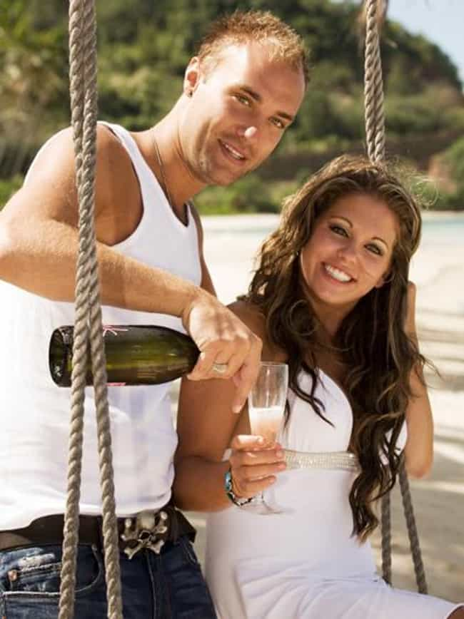 Bianca Gascoigne is listed (or ranked) 7 on the list Women Who Calum Best Has Dated