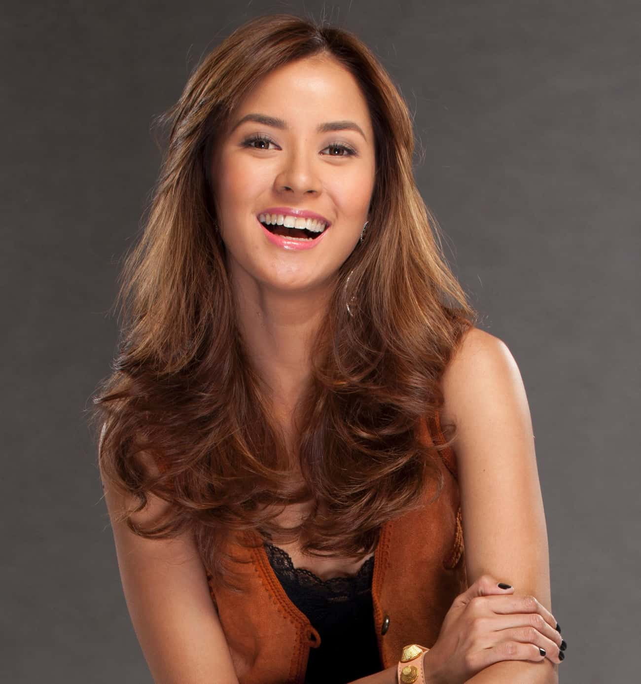 Bianca Gonzalez is listed (or ranked) 3 on the list Famous Fashion Models from The Philippines