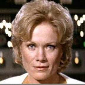 Bibi Besch is listed (or ranked) 12 on the list Full Cast of Star Trek II: The Wrath Of Khan Actors/Actresses