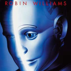 Bicentennial Man is listed (or ranked) 12 on the list The Best Ever Robin Williams Movies