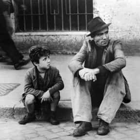 Bicycle Thieves is listed (or ranked) 2 on the list The Greatest Movies in World Cinema History