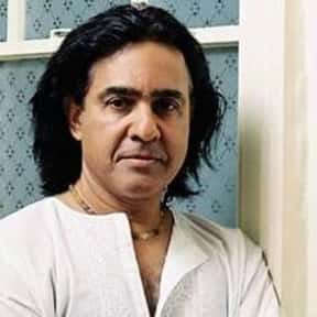 Biddu is listed (or ranked) 22 on the list The Best Euro Disco Groups/Artists