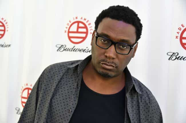 Big Daddy Kane is listed (or ranked) 3 on the list List of Famous Mail Carriers