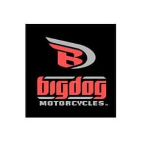 Big Dog Motorcycles is listed (or ranked) 7 on the list Companies Headquartered in Kansas