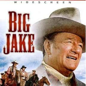 Big Jake is listed (or ranked) 3 on the list The Best Western Movies on Amazon Prime