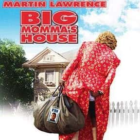Big Momma's House is listed (or ranked) 25 on the list The Best Black Action Movies, Ranked