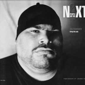 Big Pun is listed (or ranked) 7 on the list The Greatest Rappers Who Are Already Dead