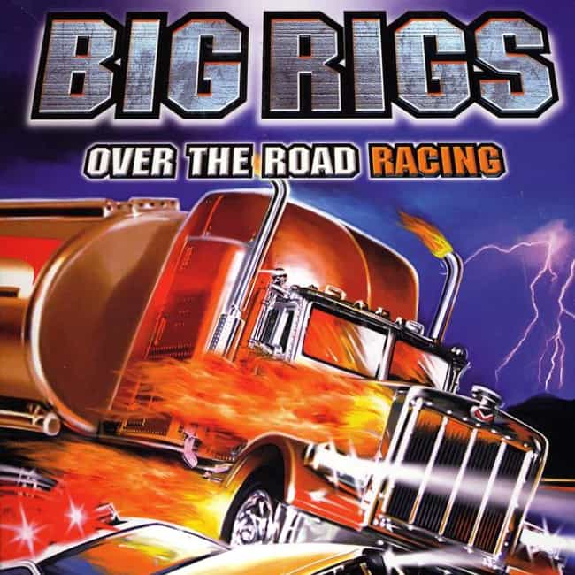 Big Rigs: Over the Road Racing is listed (or ranked) 2 on the list The Easiest Video Games To Complete