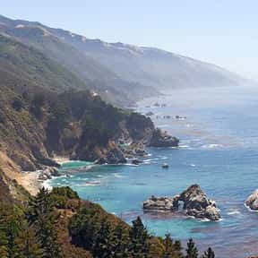 Big Sur is listed (or ranked) 2 on the list The Best Day Trips from San Francisco