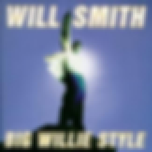 Big Willie Style is listed (or ranked) 1 on the list The Best Will Smith Albums of All Time