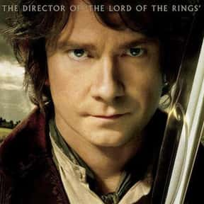 Bilbo Baggins is listed (or ranked) 13 on the list The Best Lord of the Rings Characters