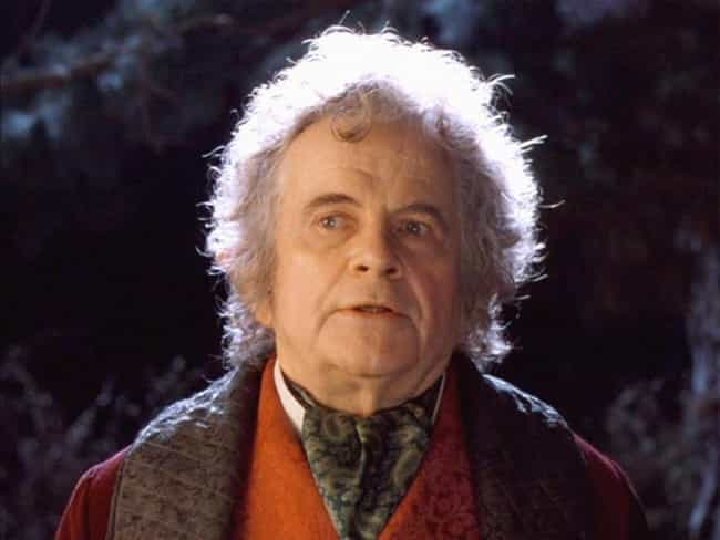 Bilbo Baggins is listed (or ranked) 3 on the list The Best Treasure Hunters In Film & TV