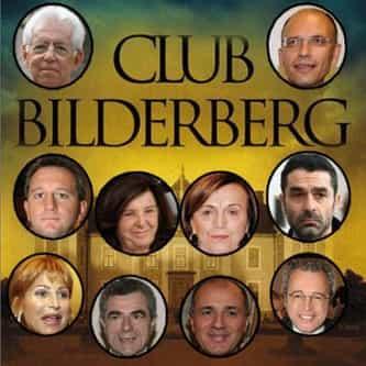 Bilderberg Group
