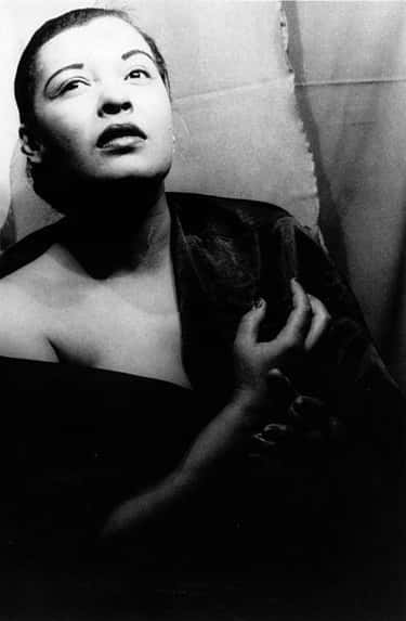 Billie Holiday is listed (or ranked) 2 on the list Musicians Who Died of Alcoholism