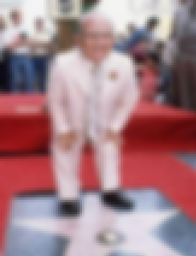 Billy Barty is listed (or ranked) 8 on the list The Most Famous Little People in the World