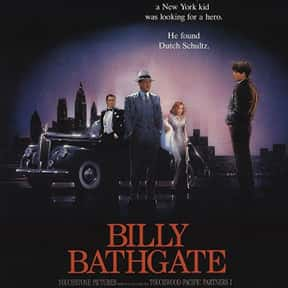 Billy Bathgate is listed (or ranked) 16 on the list The Best Nicole Kidman Movies