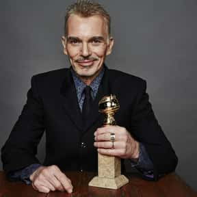 Billy Bob Thornton is listed (or ranked) 12 on the list Famous People Named William and Bill