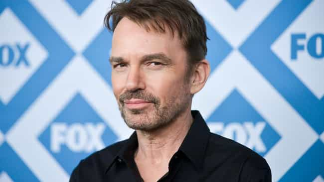 Billy Bob Thornton is listed (or ranked) 4 on the list 7 Celebrities Who Are Allergic to Shellfish