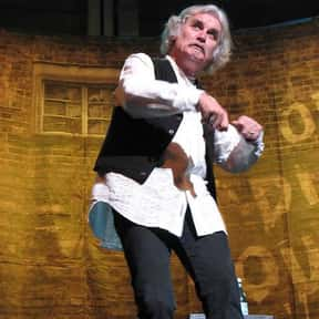 Billy Connolly is listed (or ranked) 23 on the list List of Famous Musicians