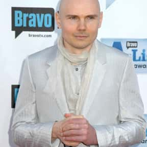 Billy Corgan is listed (or ranked) 20 on the list Famous People Named William and Bill