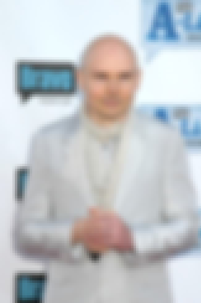 Billy Corgan is listed (or ranked) 3 on the list Celebrities Born On Saint Patrick's Day
