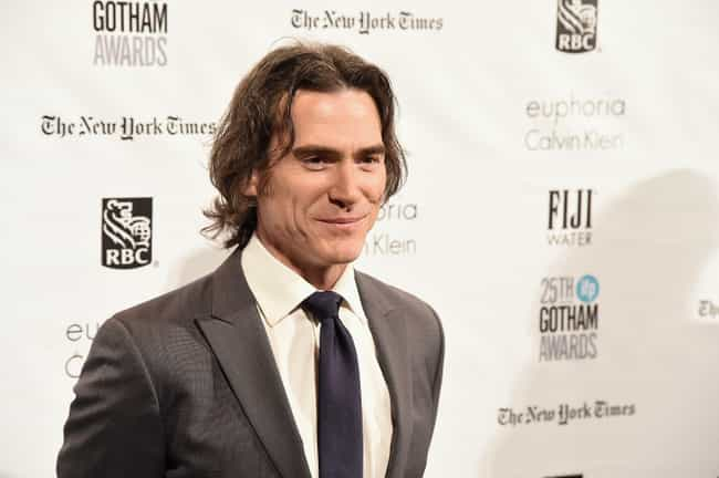 Billy Crudup is listed (or ranked) 3 on the list Men Who Claire Danes Has Dated