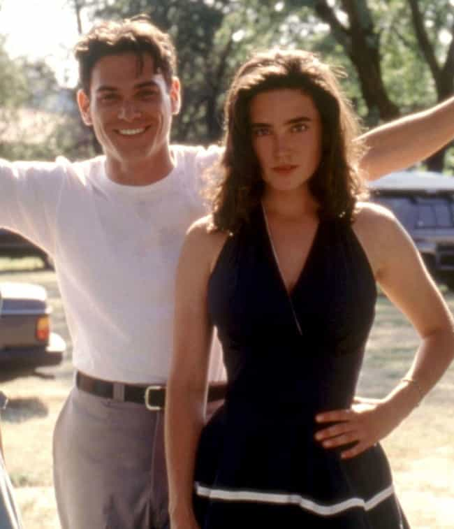 Billy Crudup is listed (or ranked) 4 on the list Jennifer Connelly Loves and Hookups