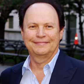 Billy Crystal is listed (or ranked) 3 on the list Famous People Named William and Bill