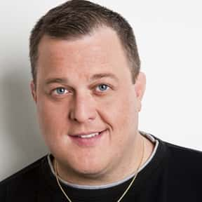 Billy Gardell is listed (or ranked) 1 on the list Mike & Molly Cast List