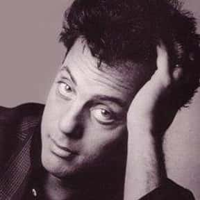 Billy Joel is listed (or ranked) 19 on the list The Greatest Rock Songwriters of All Time