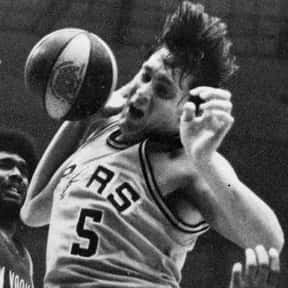 Billy Paultz is listed (or ranked) 13 on the list The Best San Antonio Spurs Power Forwards of All Time