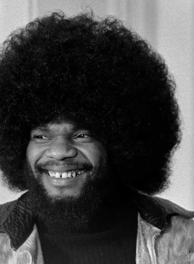 Billy Preston is listed (or ranked) 3 on the list Famous Kidney Transplant Recipients