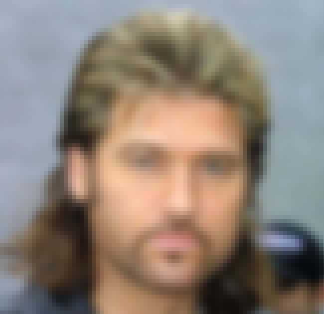 Billy Ray Cyrus is listed (or ranked) 4 on the list 25 Celebrities That Gave Us Douche Chills With Their Frosted Tips