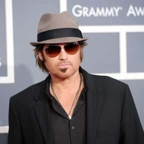Billy Ray Cyrus is listed (or ranked) 19 on the list Famous People Named William and Bill