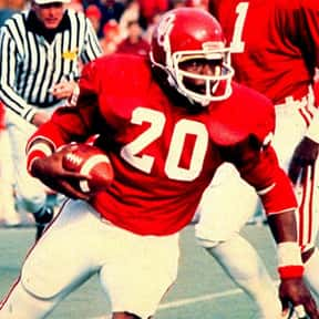 Billy Sims is listed (or ranked) 2 on the list The Best Oklahoma Sooners Running Backs of All Time