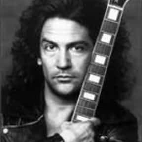 Billy Squier is listed (or ranked) 5 on the list The Best Bands Like Journey