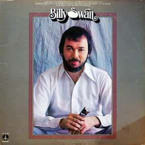 Billy Swan is listed (or ranked) 6 on the list Monument Records Complete Artist Roster