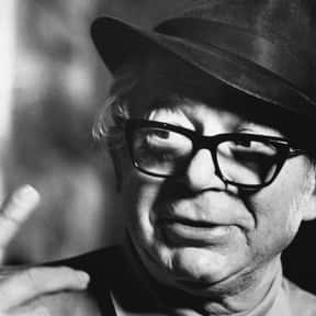 Billy Wilder is listed (or ranked) 7 on the list Famous People Who Died Of Pneumonia