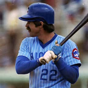 Bill Buckner is listed (or ranked) 24 on the list The Best Chicago Cubs Of All Time