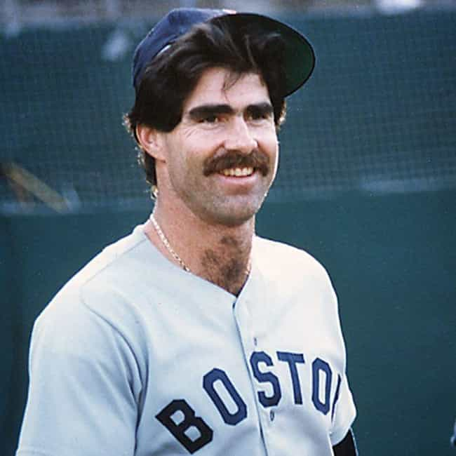 Bill Buckner is listed (or ranked) 3 on the list Athletes Who Died In 2019
