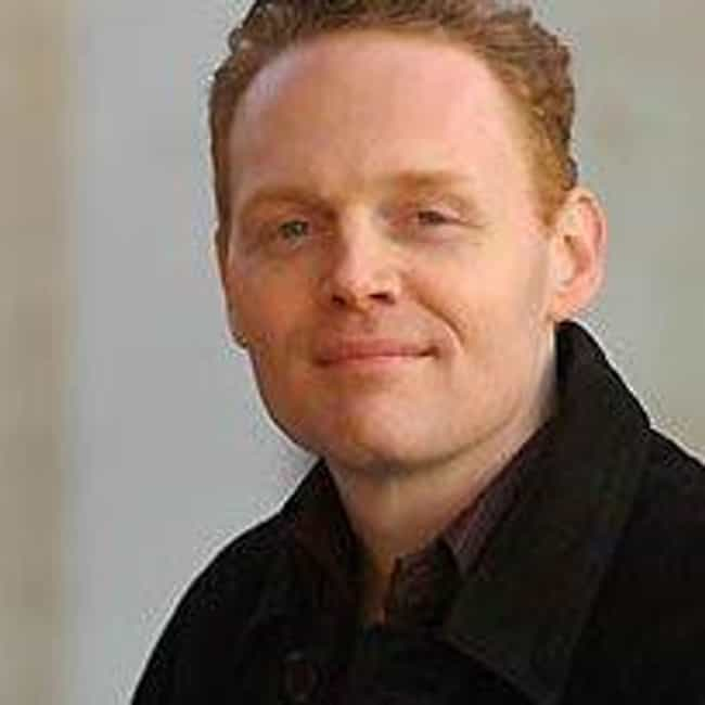 Bill Burr is listed (or ranked) 2 on the list The Best Comedians of the Moment